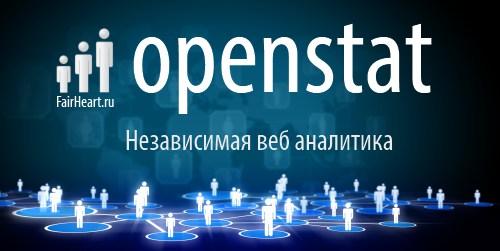 www.openstat.com